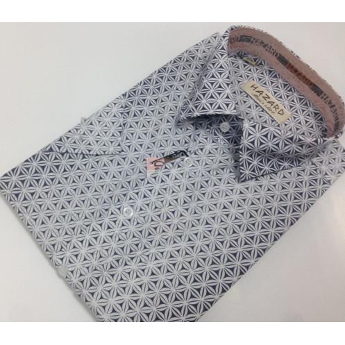 Рубашка к/р HAZARD P9616S