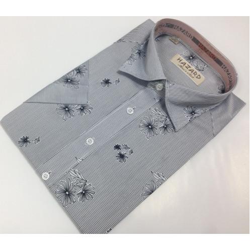Рубашка к/р HAZARD PP07S
