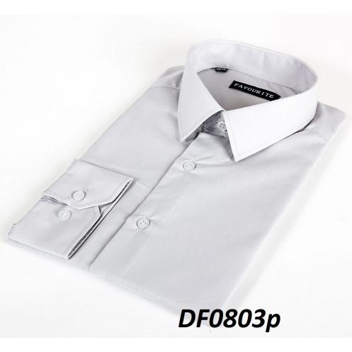 Рубашка д/р FAVOURITE DF0803p