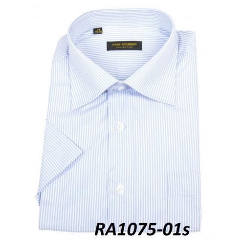 Рубашка к/р H.GRUBBER RA1075-01s