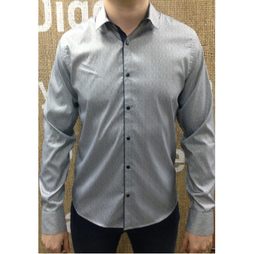 Рубашка д/р ROMUL & REM 6509-019-02RR