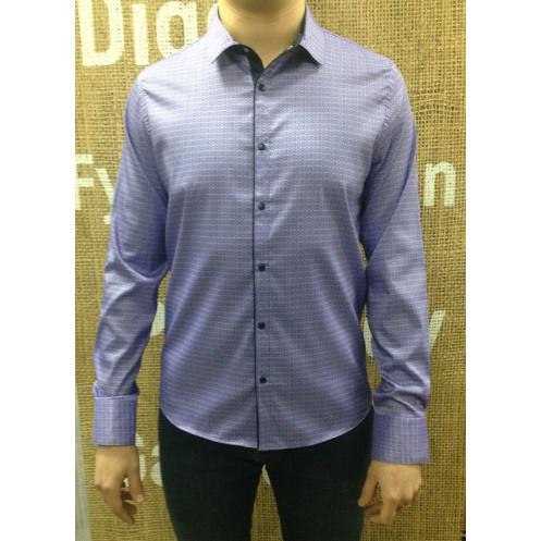 Рубашка д/р ROMUL & REM 6512-019-01RR