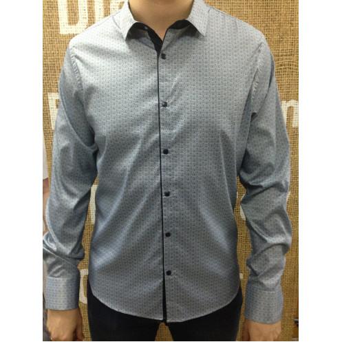 Рубашка д/р ROMUL & REM 6512-019-03RR
