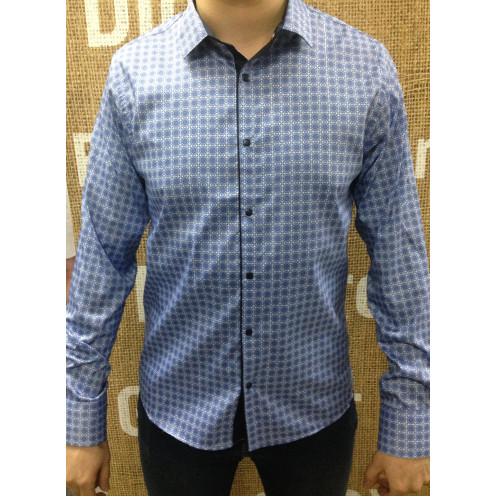 Рубашка д/р ROMUL & REM 6513-019-01RR