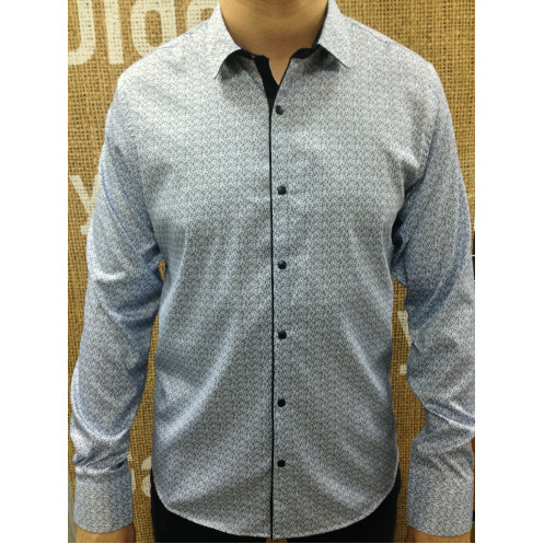 Рубашка д/р ROMUL & REM 6514-019-03RR