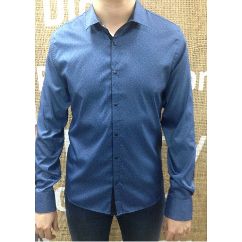 Рубашка д/р ROMUL & REM 6515-019-03RR