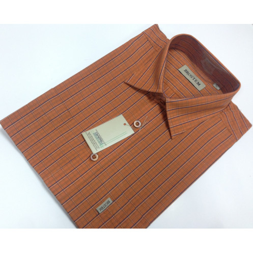 Рубашка к/р BROSTEM SH28s