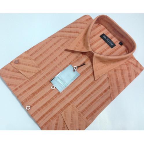 Рубашка к/р BROSTEM LN001s