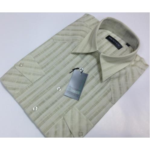 Рубашка к/р BROSTEM LN001-7s