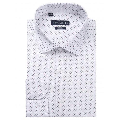 Рубашка д/р FAVOURITE UCP01003
