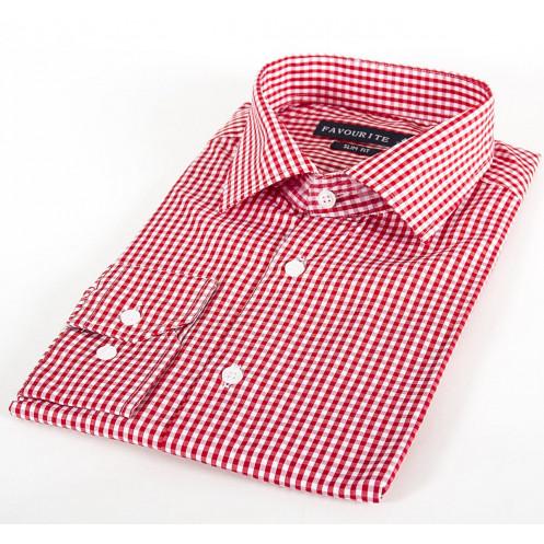 Рубашка д/р FAVOURITE R3073-15