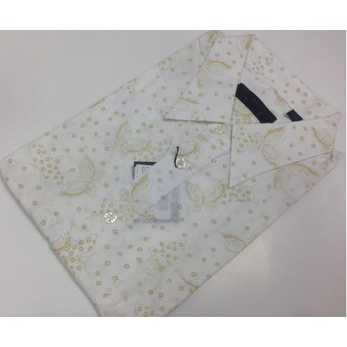 Рубашка к/р MARIO MACHADO SM-607