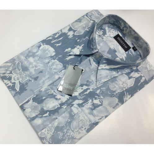 Рубашка к/р BROSTEM KB03