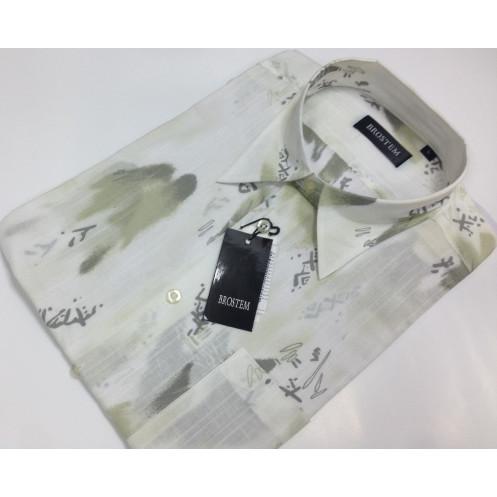 Рубашка к/р BROSTEM KB05
