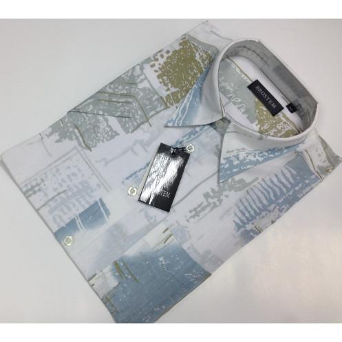 Рубашка к/р BROSTEM KH01-1
