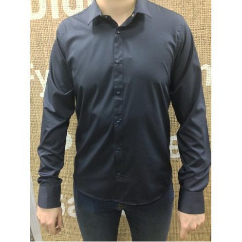 Рубашка д/р ROMUL & REM 6501-019-01RR