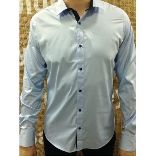 Рубашка д/р ROMUL & REM 6501-019-03RR
