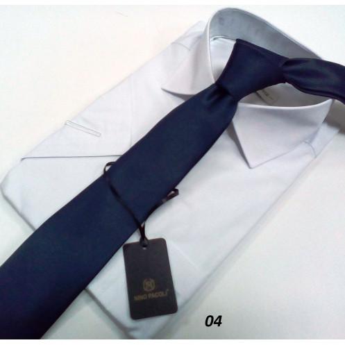 Галстук NINO PACOLI 7-8 см 04