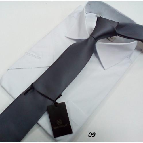 Галстук NINO PACOLI 7-8 см 09