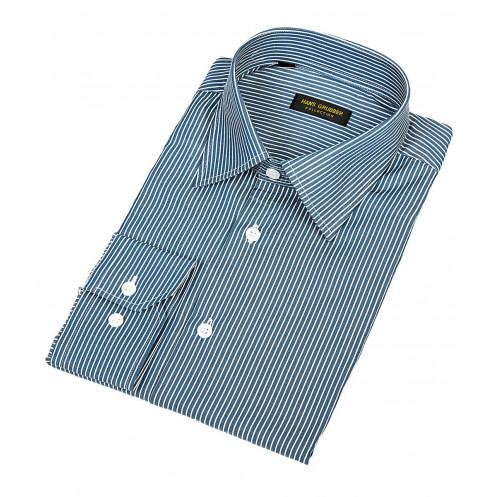 Рубашка д/р H.GRUBBER RA215002