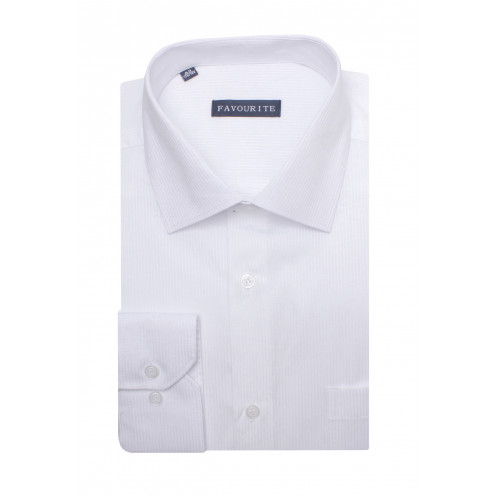 Рубашка д/р FAVOURITE 101001