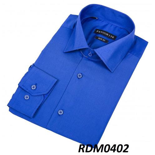Рубашка д/р FAVOURITE RDM0402