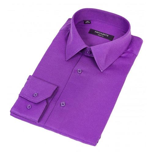 Рубашка д/р FAVOURITE R106147