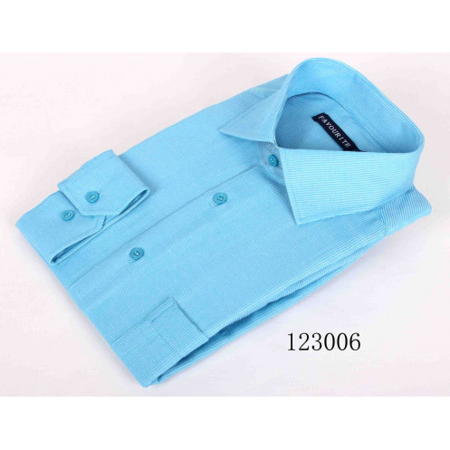 Рубашка д/р FAVOURITE R123006