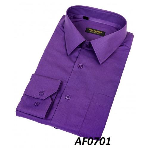 Рубашка д/р H.GRUBBER AF0701