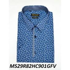 Рубашка к/р H.GRUBBER