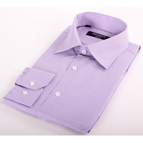Рубашка д/р FAVOURITE R407055