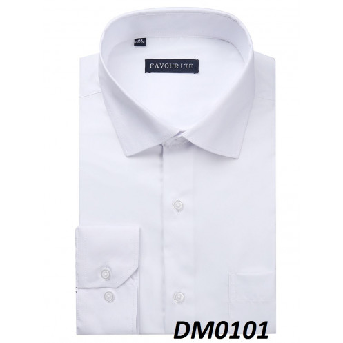 Рубашка д/р FAVOURITE DM0101