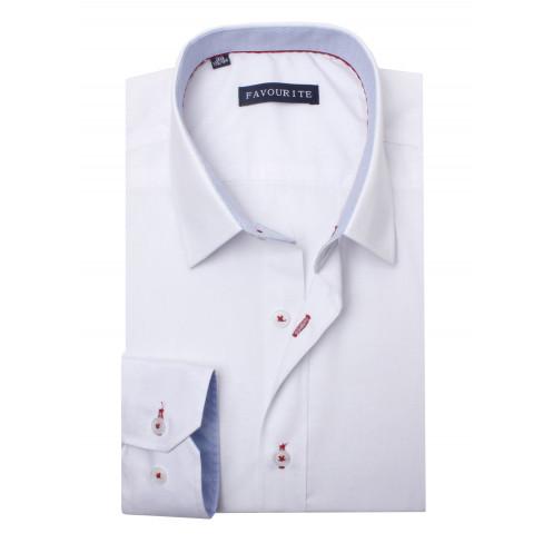 Рубашка д/р FAVOURITE PL24R82DN001AFV
