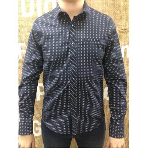 Рубашка д/р ROMUL & REM 6505-019-01RR