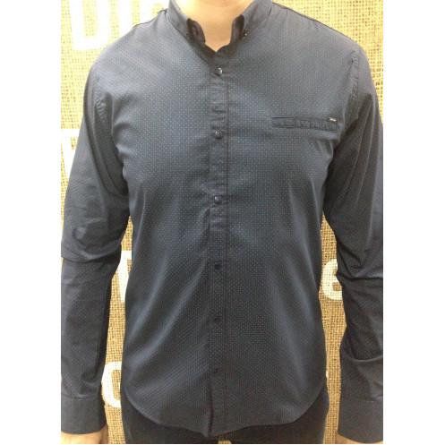 Рубашка д/р ROMUL & REM 6502-019-01RR