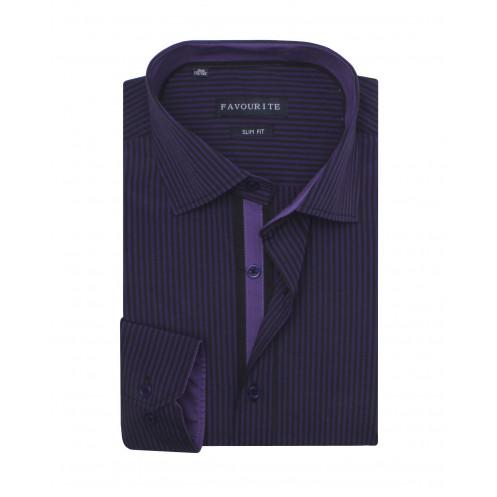 Рубашка д/р FAVOURITE T17R207080