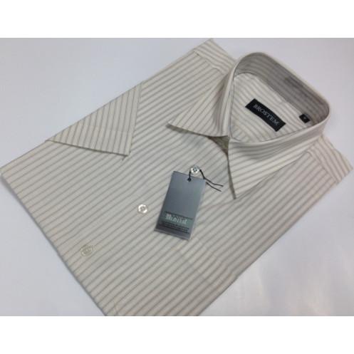 Рубашка к/р BROSTEM T604s