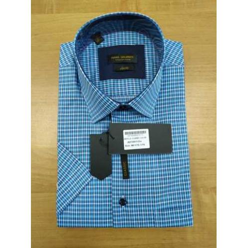 Рубашка к/р H.GRUBBER AE500115s