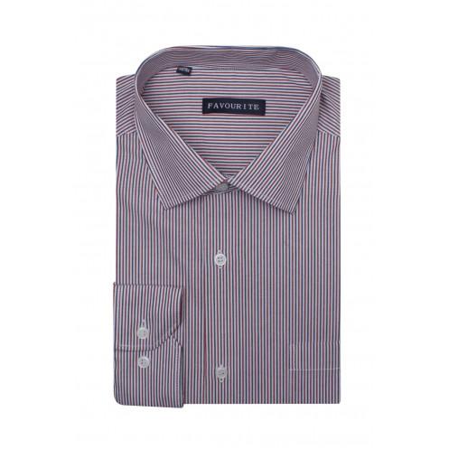 Рубашка д/р FAVOURITE ST11102