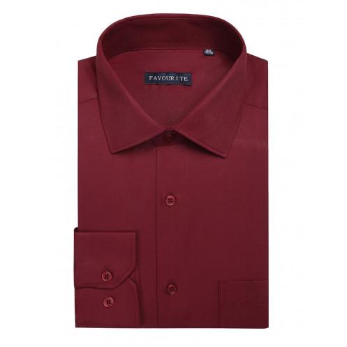 Рубашка д/р FAVOURITE EF1201