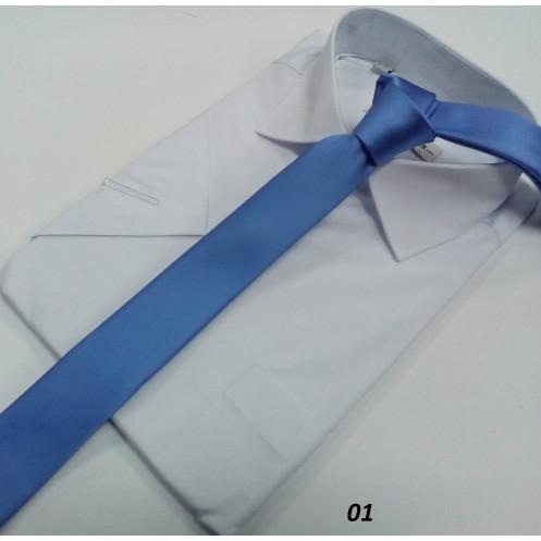Галстук GIOVANNI FRATELLI 5-6 см 01
