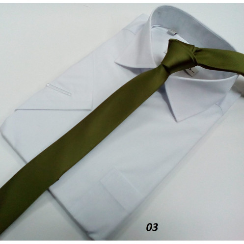 Галстук GIOVANNI FRATELLI 5-6 см 03