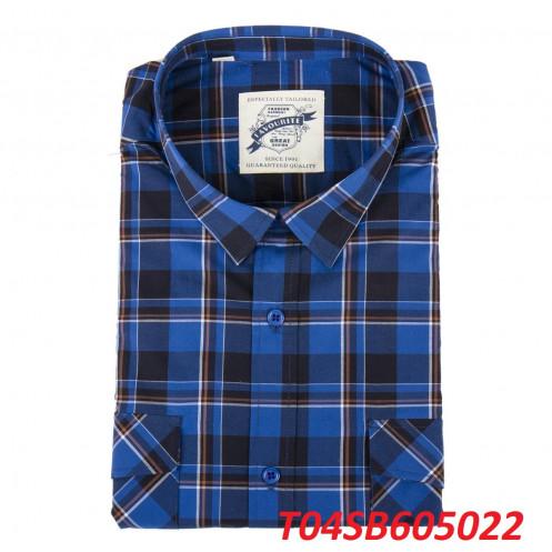Рубашка д/р FAVOURITE T04SB605022