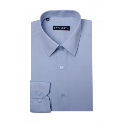 Рубашка д/р FAVOURITE PL00R82DN001CFV