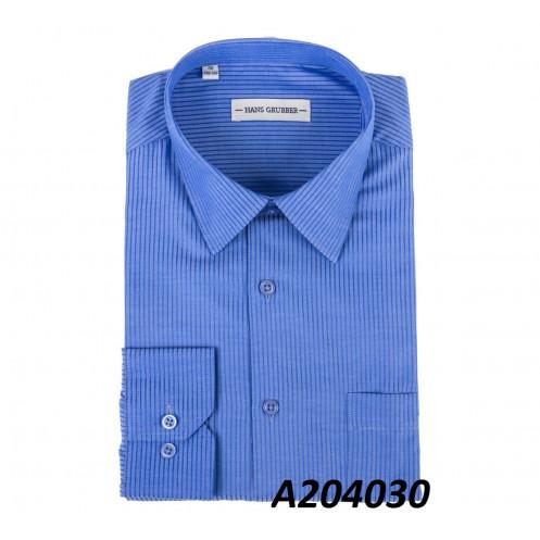 Рубашка д/р H.GRUBBER A204030