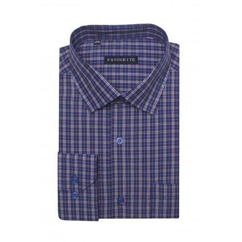 Рубашка д/р FAVOURITE 400218