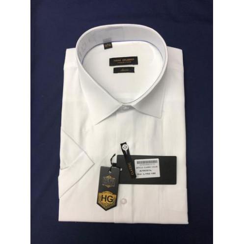 Рубашка к/р H.GRUBBER A700501s