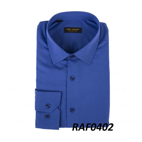 Рубашка д/р H.GRUBBER RAF0402