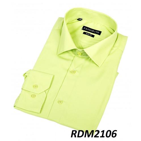 Рубашка д/р FAVOURITE RDM2106