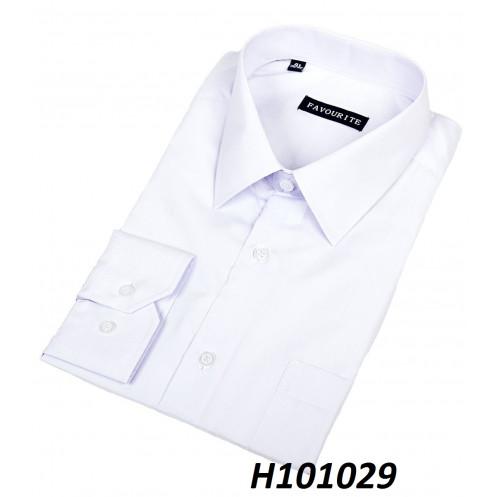 Рубашка д/р FAVOURITE H101029